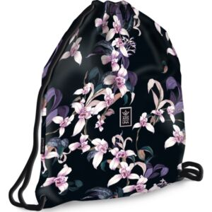 Tornazsák Ars Una sportzsák Botanic Orchid - Orchid 20' prémium minőségű kollekció