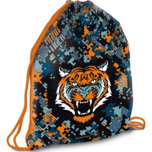 Tornazsák Ars Una sportzsák Sportzsák Roar Of The Tiger - 20' prémium minőségű kollekció