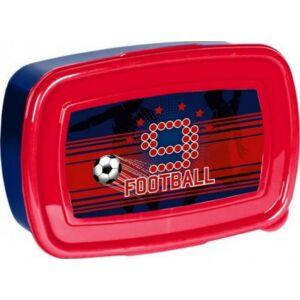 Uzsonnás doboz Paso focis Új 2020-21-es kollekció Paso