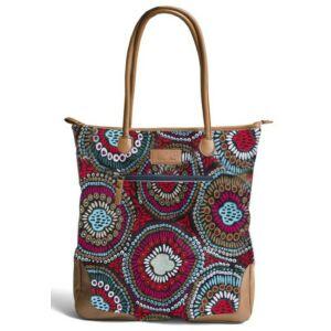 Oldaltáska Heavy Tools unisex ERLEA16 Colorful sokszínű női táska
