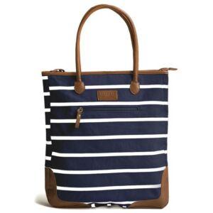 Oldaltáska Heavy Tools unisex ERLEA16 Navy kék női táska