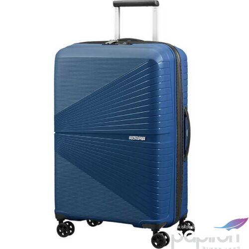 American Tourister bőrönd 67/2 Airconic 67/24 TSA 128187/1552 Midnight Navy, 4 kerekű