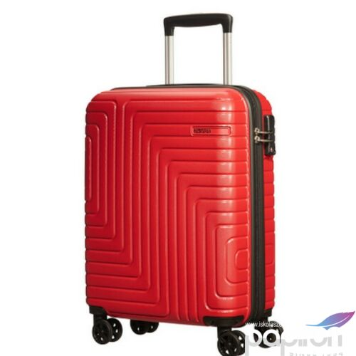 American Tourister bőrönd 67/2 Mighty Maze 50,5x67,5x29 72L 3,3kg 109615/1726 piros