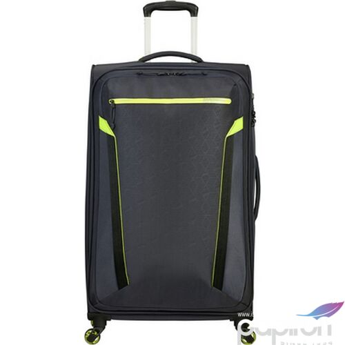 American Tourister bőrönd At Eco Spin spinner 79/29 Tsa 134529/1018 Atlas Grey