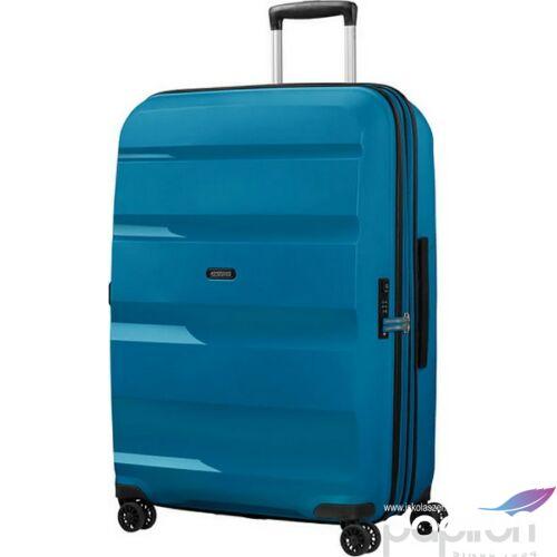 American Tourister bőrönd Bon Air Dlx spinner 75/28 Tsa Exp 134851/3870 Seaport Blue