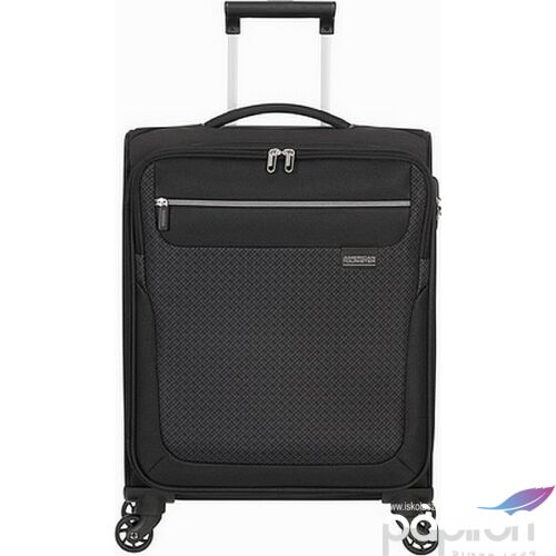 American Tourister bőrönd Sunny South spinner 55/20 134600/1041 Black