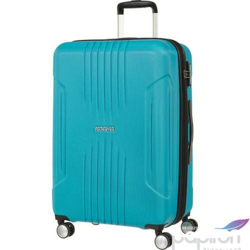 American Tourister bőrönd Tracklite 44x67x27/31cm 3,8kg 4kerekű 88745/1809 türkiz