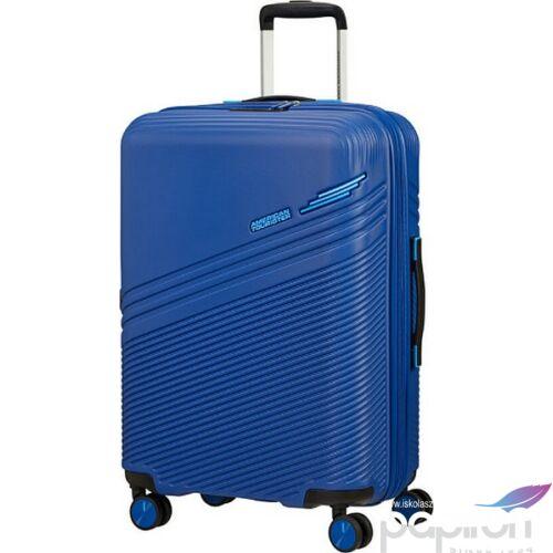 American Tourister bőrönd Triple Trace spinner 67/24 Tsa Exp 134658/2694 Navy/Blue