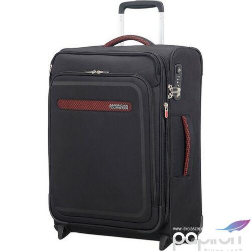 American Tourister kabinbőrönd Airbeat bővíthető 40x55x20/23 2,1kg 43/ 55/20/23 102998/2480 univerzum fekete