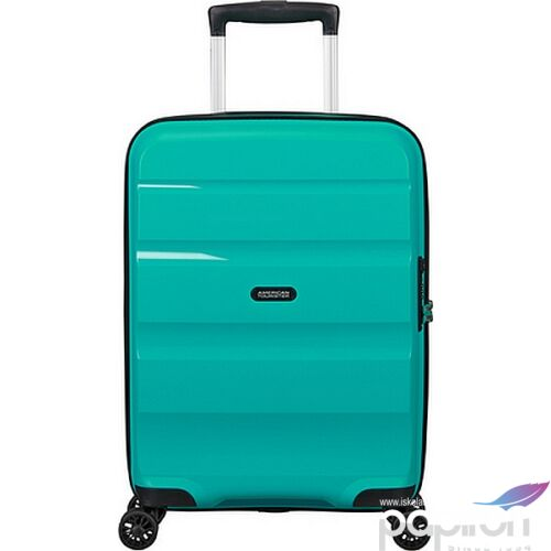 American Tourister kabinbőrönd Bon Air Dlx spinner 55/20 Tsa 134849/4517 Deep Turquoise