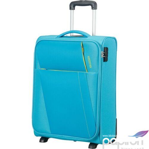 American Tourister kabinbőrönd Joyride 40x55x20cm 2,5kg 2kerekű 89151/6323 kék