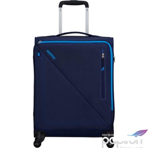 American Tourister kabinbőrönd Lite Volt spinner 55/20 Tsa 134524/2694 Navy/Blue