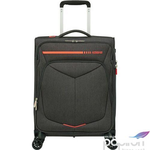 American Tourister kabinbőrönd Summerfunk SPIN 55/20 Exp Tsa Neon 133513/8925 Neon Coral