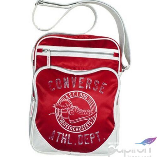 Oldaltáska Converse N-Hunt álló piros iskolaszezonos termék