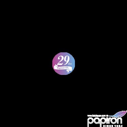 Füzetbox A5 cica 20' Think Pink Ars Una iskolaszezonos füzet, könyv tárolók