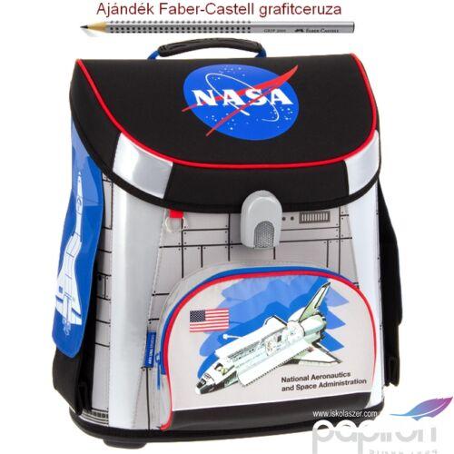Iskolatáska Ars Una kompakt21 Nasa - űrhajós mágneszáras kompakt Easy Prémium kollekció