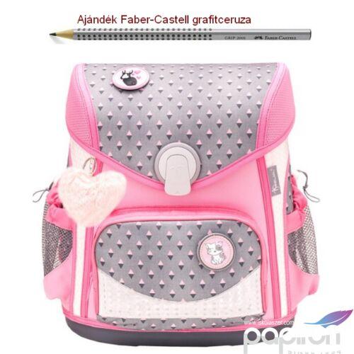 Iskolatáska Belmil ergonómikus 21' Cool Bag Favourite Pets 405-42 405-42 35x28x23cm kb. 19l - 1000g