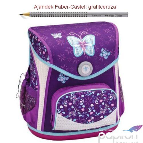 Iskolatáska Belmil ergonómikus Cool Bag 405-42 35x28x23cm kb. 19l - 1000g