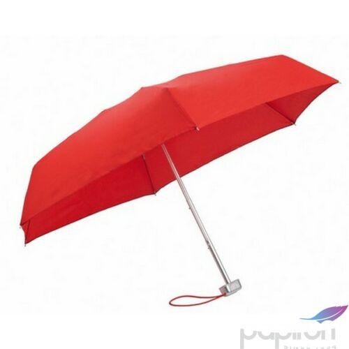 Samsonite esernyő mini Alu Drop 23x95 0,18kg Manuális 45460/1868 piros
