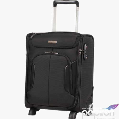 Samsonite bőrönd 45/16 XBR upright 2 kerekű 120363/1041 fekete