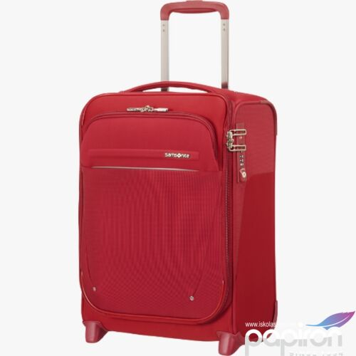 Samsonite bőrönd 55/20 B-Lite Icon upright 2 kerekű 106693/1726 piros