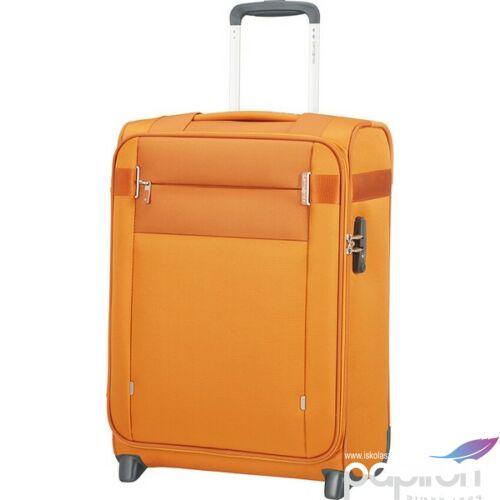 Samsonite bőrönd 55/20 Citybeat upright 55/20 128828/1953-Apricot