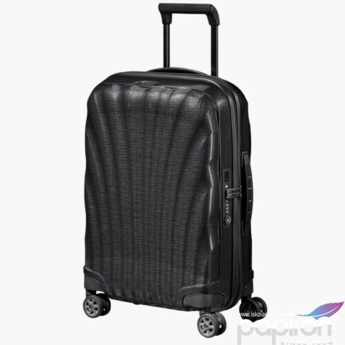 Samsonite bőrönd 55/20 C-Lite spinner 55/20 122859/1041-Black