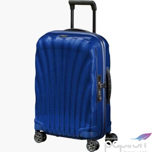 Samsonite bőrönd 55/20 C-Lite spinner 55/20 122859/1277-Deep Blue