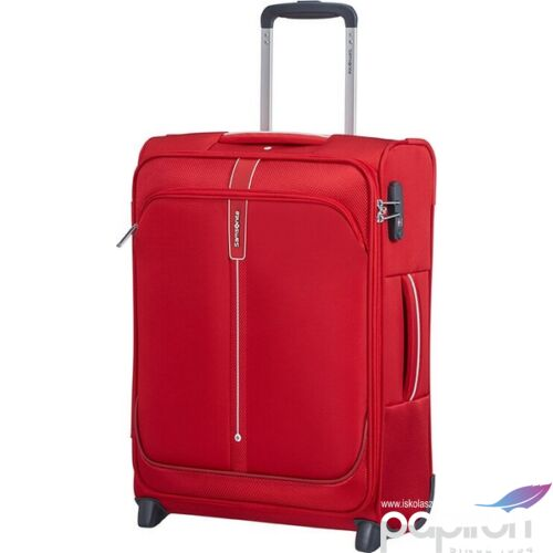 Samsonite bőrönd 55/20 Popsoda upright 2 kerekű 123535/1726 Piros