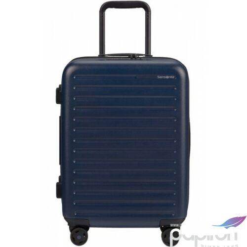 Samsonite bőrönd 55/20 Stackd spinner 55/20 Exp sötétkék 134638/1596-Navy