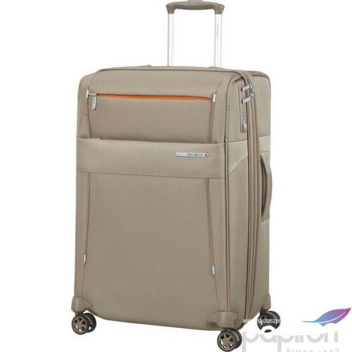 Samsonite bőrönd 67/24 Duopack spinner 67/24 Exp 2 Frame 128594/1775-Sand