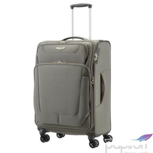 Samsonite bőrönd 67/27 Spark 4kerekű bőrönd 87605/1726 piros