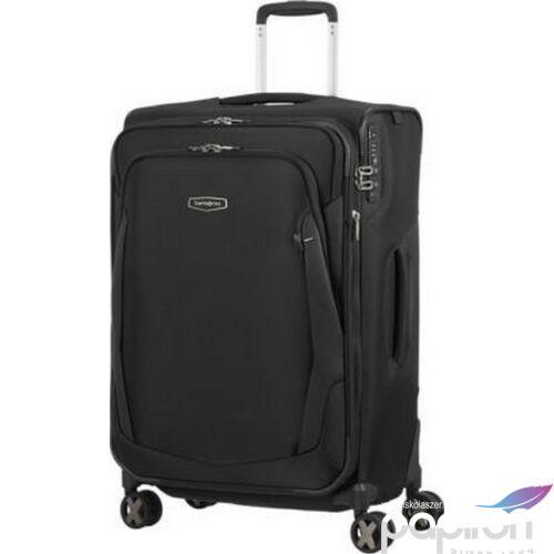 Samsonite bőrönd 71/26 exp X' Blade 4.0 spinner 4 kerekű 122805/1041 fekete