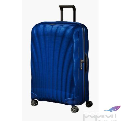 Samsonite bőrönd 75/28 C-Lite spinner 75/28 122861/1277-Deep Blue