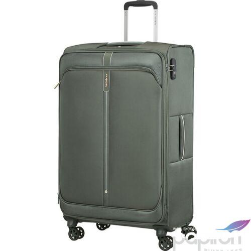 Samsonite bőrönd 78/29 exp Popsoda spinner 4 kerekű 123539/1408 Szürke
