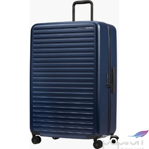 Samsonite bőrönd 81/30 Stackd spinner 81/30 134641/1596-Navy