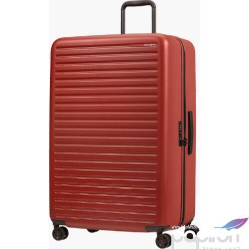Samsonite bőrönd 81/30 Stackd spinner 81/30 134641/1726-Red