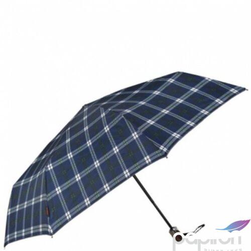 Samsonite esernyő férfi autom. WOOD Classic 97,5x120 0,5kg klasszikus 45528/2624 - Scottish Blue hálós