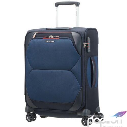 Samsonite kabinbőrönd 55/20 Dynamore 40x55x20 106614/1090 kék