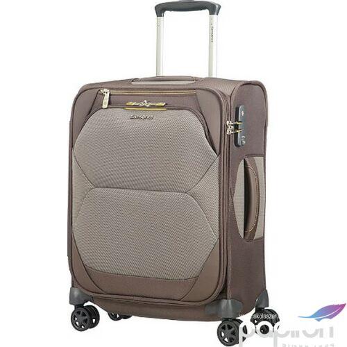 Samsonite kabinbőrönd 55/20 Dynamore 40x55x20 106614/1853 taupe