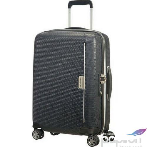 Samsonite kabinbőrönd 55/20 Mixmesh 40x55x20 2,6kg 4kerekű 106745/7083 grafit/acélszürke
