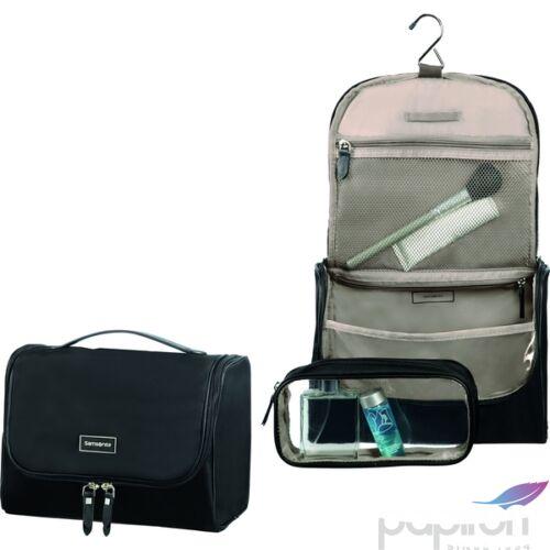 Samsonite kozmetikai táska Női Karissa 26,5x18x11,6 85250/1041 fekete akasztható
