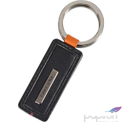 Samsonite kulcstartó PRO-DLX 5 Slg 529 - K Ring 2R 124071/1070-Black/Orange