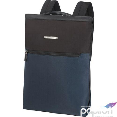 Samsonite laptopháti 14,1 Asterism lp backpack slim 123646/1820 Világűr kék