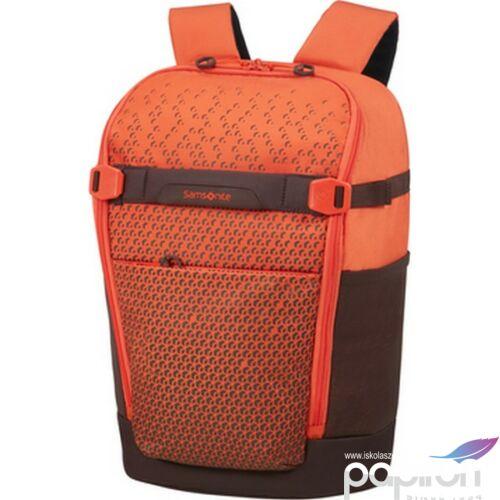 Samsonite laptopháti 14 Hexa-Packs S DAY 116871/4593 Narancs nyomott