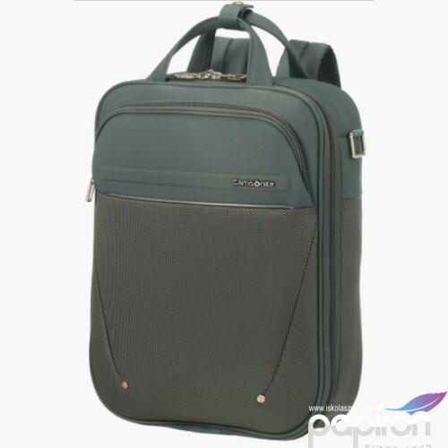 Samsonite laptopháti 15,6 B-Lite Icon 3-way Latop backpack exp 122790/1408 szürke(limitált kiadás)
