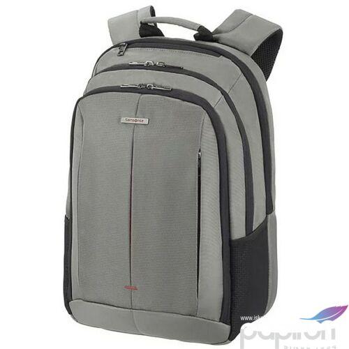 Samsonite laptopháti 15,6 Guardit backpack M 115330/1408 Szürke