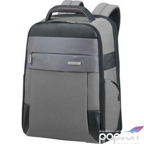 Samsonite laptopháti 43/22 Spectrolite 2.0 32,5x43x22 1,2kg 15l 103574/1412 szürke fekete