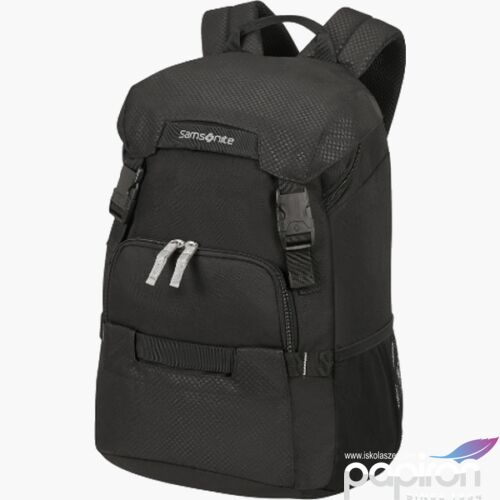Samsonite laptopháti M Sonora Latop backpack 128089/1041 Fekete