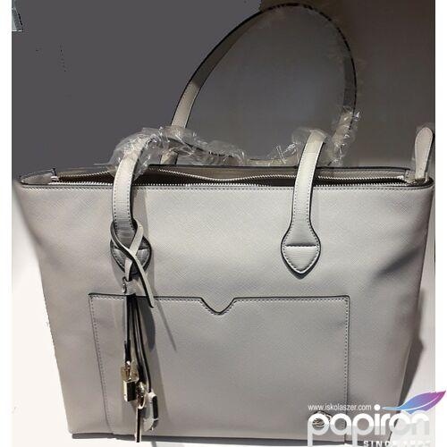 Samsonite válltáska női Miss Journey SHOPPING bag II 104572/2318 - Stone